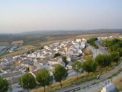 Numerosas viviendas de Valenzuela con problemas en el  suministro de luz