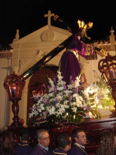 Celebración del Día de Jesús