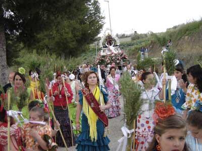 Fiesta de la Virgen de la Cabeza
