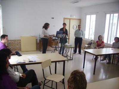 Sesión informativa para el autoempleo