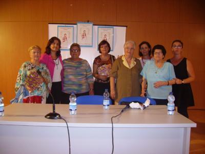 Jornadas de Igualdad en Valenzuela