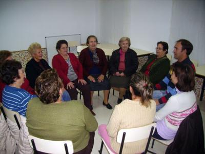 V Edición del programa 'Mujeres de ayer, hoy y mañana'