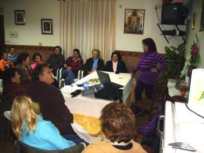 Nuevas actividades de la Asociación de Mujeres