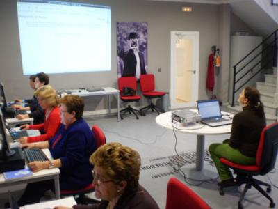 -Continúa la dinamización en el Centro Guadalinfo