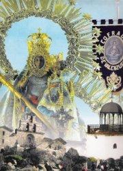 Actos a celebrar por la cofradía Virgen de la Cabeza en el mes de abril