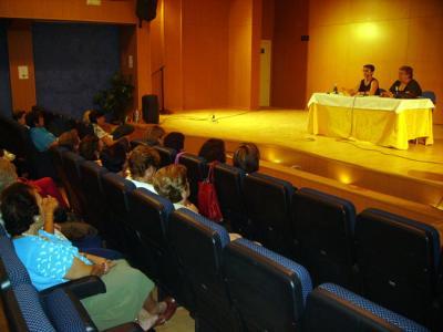 II Jornadas de Igualdad en Valenzuela