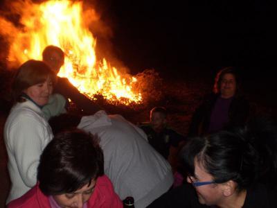 -Celebración de la Candelaria