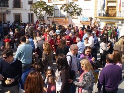-Día de Andalucía en Valenzuela
