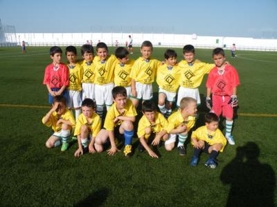 Clausura de temporada deportiva escolar
