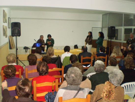 -Celebradas las ' VI Jornadas de Igualdad' en Valenzuela