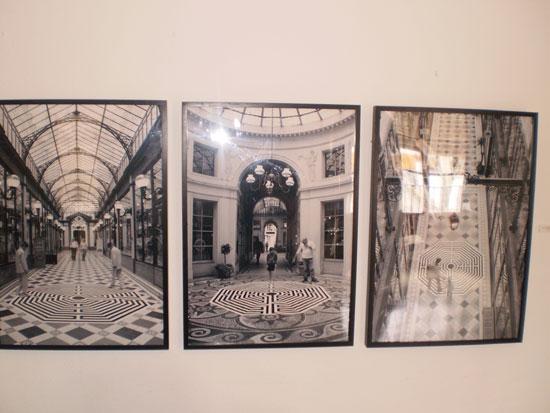 Exposición de fotografía en Valenzuela