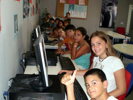 Escuela de verano en Valenzuela