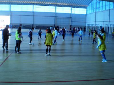 Juegos Deportivos Provinciales 2014