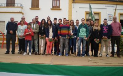 Día de Andalucía en Valenzuela